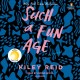 Cover for Such a fun age: a novel /