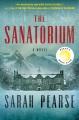 Cover for The sanatorium: a novel