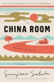 Cover for China room