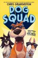 Cover for Dog Squad