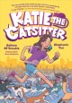 Cover for Katie the Catsitter 1