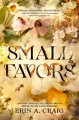Cover for Small favors