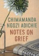 Cover for Notes on Grief