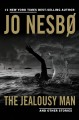 Cover for The Jealousy Man and Other Stories