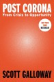 Cover for Post Corona: from crisis to opportunity