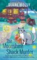 Cover for The Moonshine Shack murder