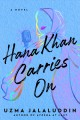 Cover for Hana Khan carries on