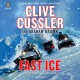 Cover for Fast ice