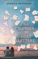 Cover for The Summer of Lost Letters