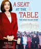 Cover for A Seat at the Table: The Nancy Pelosi Story