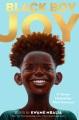 Cover for Black boy joy