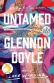 Cover for Untamed [Large Print]