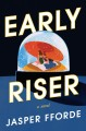 Cover for Early Riser