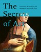 Cover for The Secrets of Art: Hidden Messages, Meanings and Mysteries