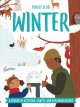 Cover for Forest Club Winter: A Season of Activities, Crafts, and Exploring Nature