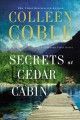 Cover for Secrets at Cedar Cabin