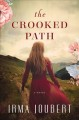 Cover for The crooked path