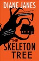 Cover for The Skeleton Tree