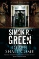 Cover for Death Shall Come: A Country House Murder Mystery