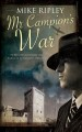 Cover for Mr Campion's War