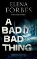 Cover for A Bad, Bad Thing
