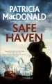 Cover for Safe Haven