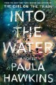 Cover for Into the water: a novel