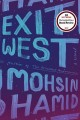 Cover for Exit west: a novel