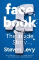 Cover for Facebook: The Inside Story