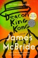 Cover for Deacon King Kong