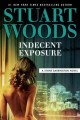 Cover for Indecent exposure