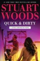 Cover for Quick & dirty