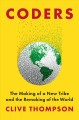 Cover for Coders: the making of a new tribe and the remaking of the world