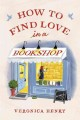 Cover for How to find love in a bookshop