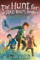 Cover for The hunt for the Mad Wolf's daughter