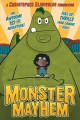 Cover for Monster mayhem