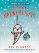 Cover for Happy narwhalidays