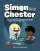 Cover for Simon and Chester 2: Super Sleepover