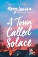 Cover for A town called Solace