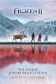 Cover for Disney - Frozen 2: The Junior Novelization
