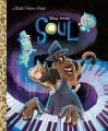 Cover for Soul Little Golden Book