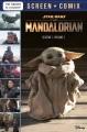 Cover for Star Wars the Mandalorian. Season 1, Volume 1.
