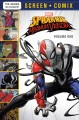 Cover for Spider-Man. Maximum Venom. Volume one.