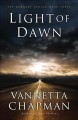 Cover for Light of dawn