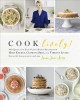 Cover for Cook lively!: 100 easy plant-based recipes for high energy, glowing skin, a...