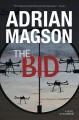 Cover for The bid