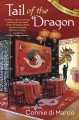 Cover for Tail of the dragon: a zodiac mystery