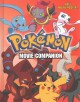 Cover for Pokémon: movie companion