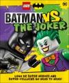 Cover for Lego Batman Batman Vs the Joker