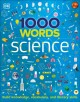 Cover for 1,000 Words: Build Knowledge, Vocabulary, and Literacy Skills
